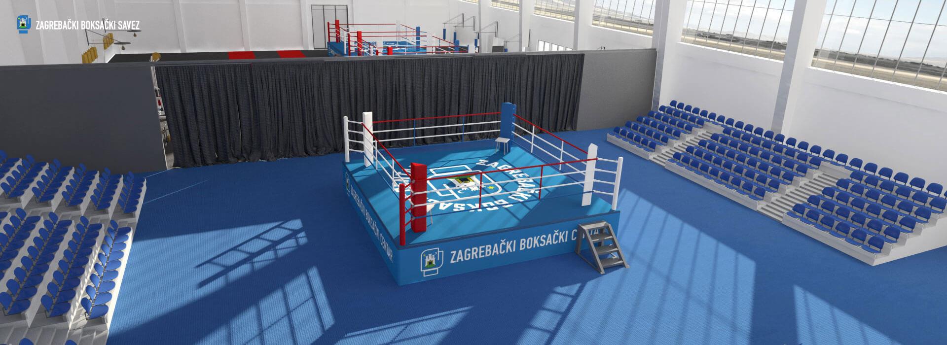 Zagrebački Boksački Centar